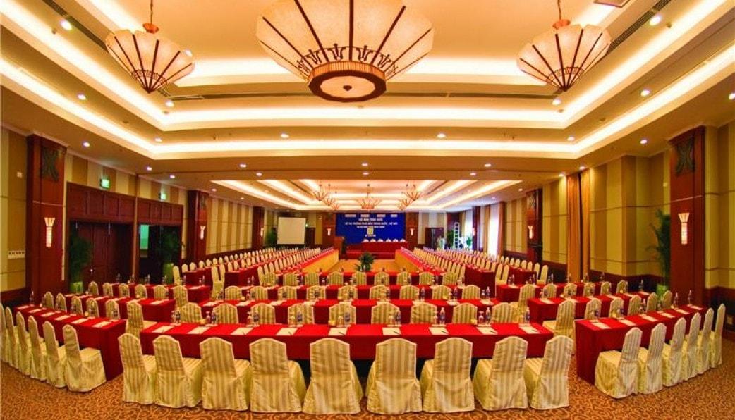 Tổ chức Hội nghị Hội Thảo chuyên nghiệp tại Đà Nẵng | Tổ chức sự kiện
